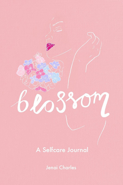 Blossom: Self-care Journal PDF
