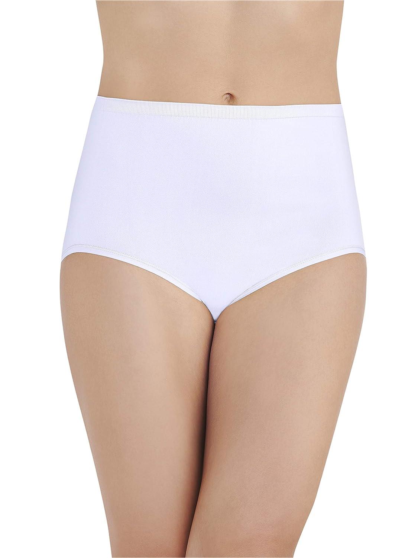 Vanity Fair Women's Seamless Brief Panty 13210 Vanity Fair Women's IA