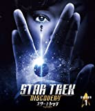 スター・トレック:ディスカバリー シーズン1(トク選BOX)(8枚組) [DVD]