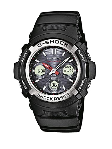 c072d13ccf8 Casio G-Shock Men s Watch AWG-M100-1AER