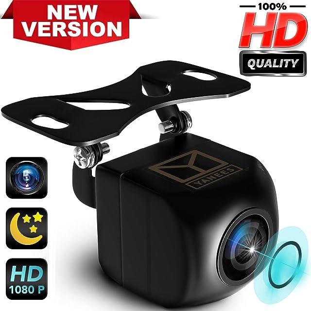 Backup Camera Night Vision