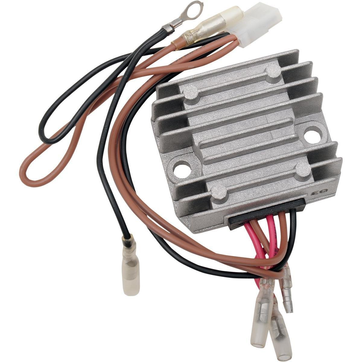 Ricks Motorsport Electric Rectifier/Regulator 10-W003