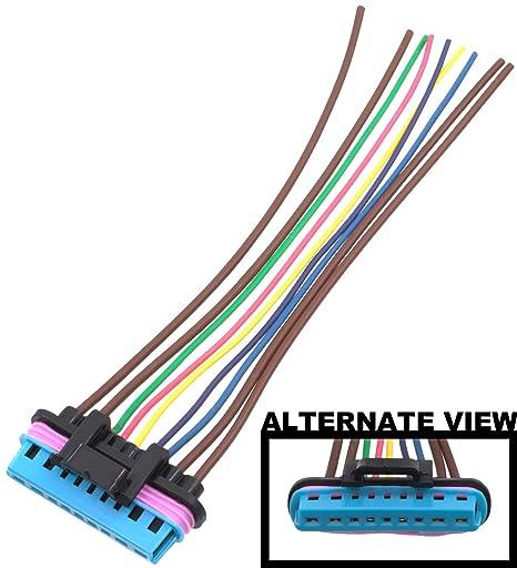 Glow Plug Wire Harness | Wiring Diagram  L Glow Plug Wire Harness on turbo glow plugs, 6.0l glow plugs, dodge glow plugs, idi glow plugs, f250 glow plugs,