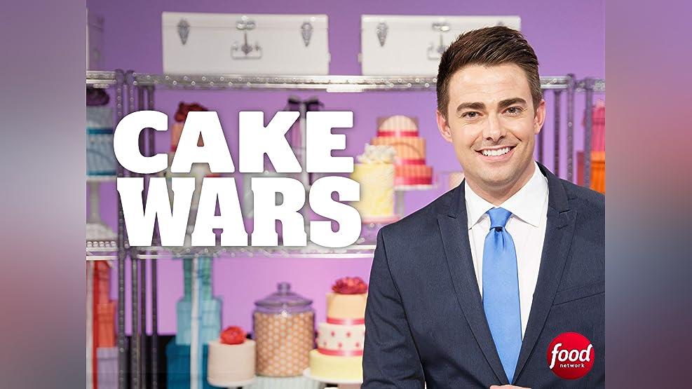 Cake Wars - Season 4