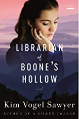 The Librarian of Boone's Hollow: A Novel Kindle Edition