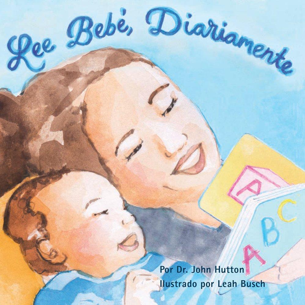 Lee bebé, diariamente (Love Baby Healthy) (Spanish Edition) ebook