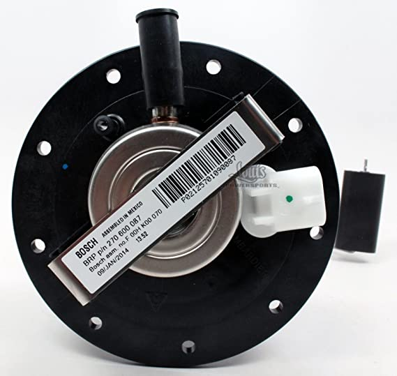 Amazon.com: Sea-Doo GTX RXT RXP CHALLENGER WAKE 230 Fuel Pump Module Seadoo 4-TEC 03 04 05 06 270600031: Automotive