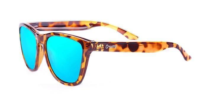 Gafas de Sol Polarizadas Mujer Groovy Caracas Protección - UV400