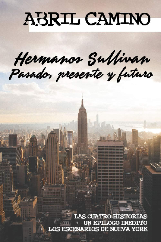 Hermanos Sullivan: Pasado, presente y futuro: Amazon.es ...