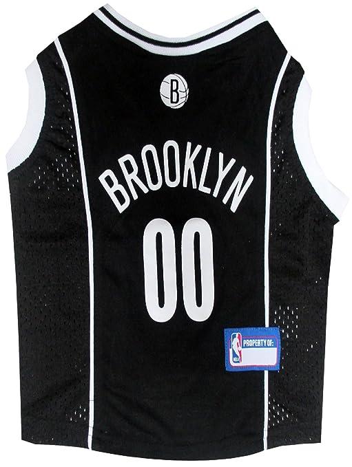 Amazon.com: NBA PET Apparel. - Camisetas con licencia para ...
