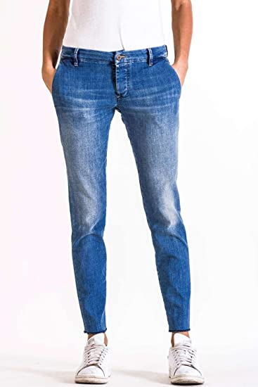 detailed look 1ffdd 6f868 Meltin'Pot - Jeans Margarita D0163-UD399 for Woman, Slim fit ...