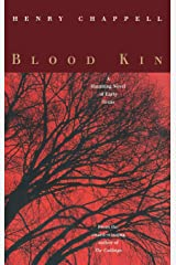 Blood Kin Hardcover