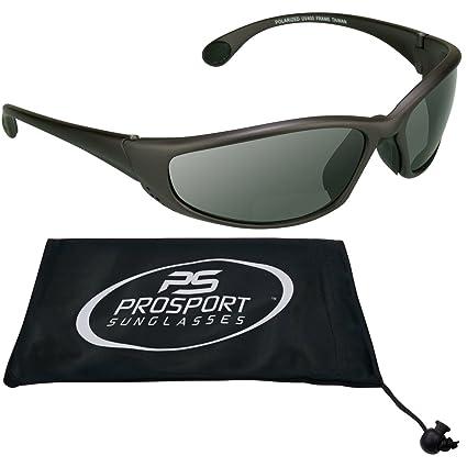 634921275e Bifocal anteojos de sol polarizadas para hombre. PREMIUM Tac Lentes  polarizadas y TR90marco