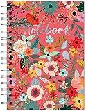 Spiral Notebook Secret Garden