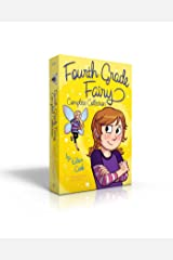Fourth Grade Fairy Complete Collection: Fourth Grade Fairy; Wishes for Beginners; Gnome Invasion Paperback