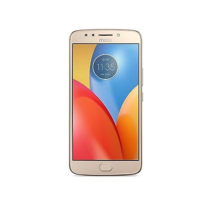 Motorola XT1775 Moto E Plus (4th Gen ) 32GB Unlocked Fine Gold Smartphone