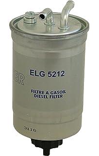 Mecafilter ELG5212 - Fitro De Gas-Oil