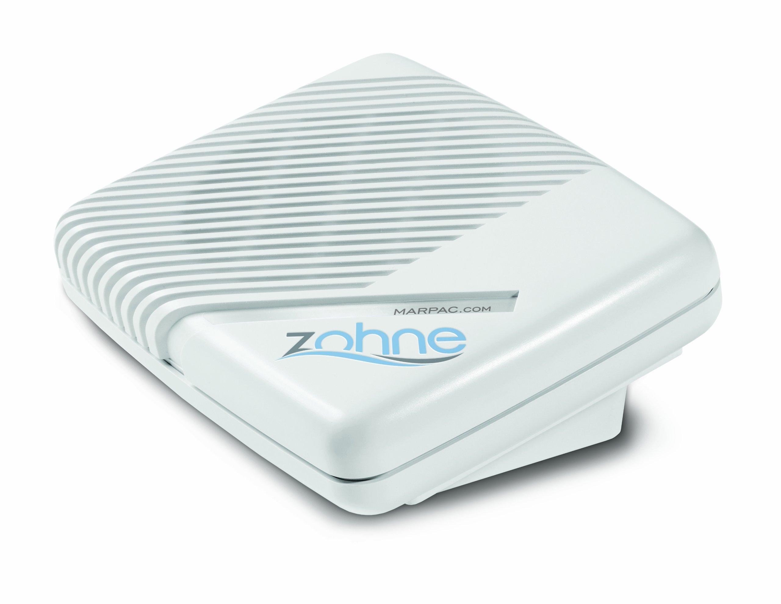 Marpac Zohne Portable Sound Conditioner, White