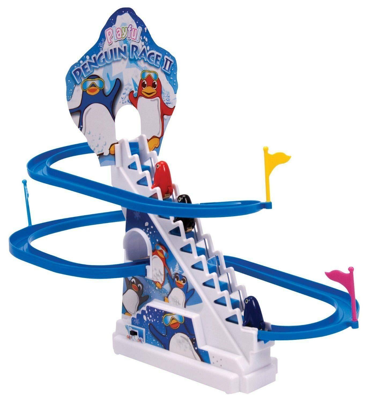 Lonestar Wholesalers Penguin Race Fidget Toy by Lonestar Wholesalers