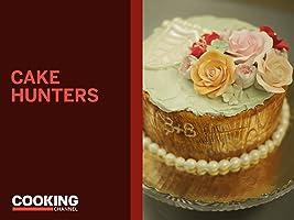 Cake Hunters, Season 1