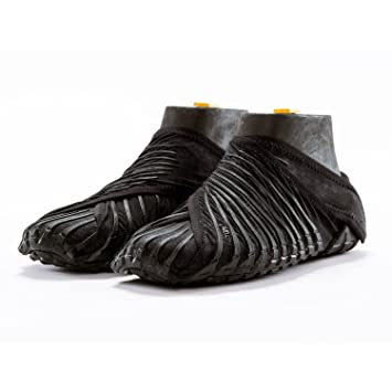 Vibram FiveFingers Furoshiki - Zapatillas enrollables, unisex, disponibles en múltiples colores: Amazon.es: Deportes y aire libre