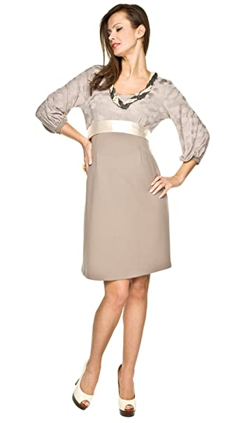 Torelle - Vestido - para Mujer Beige Small