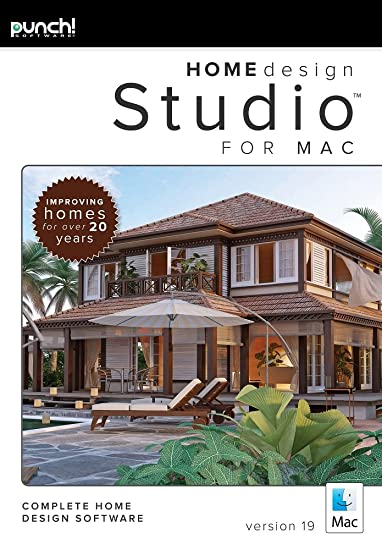 Home Design Studio For Mac V19