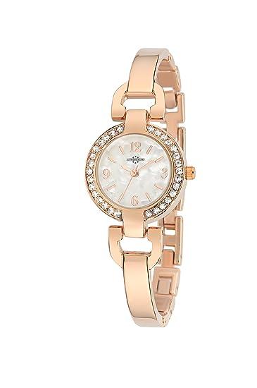 Chrono Star de relojes mujer-reloj analógico de cuarzo de acero inoxidable VENERE R3753156503