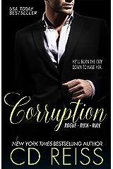 Corruption: A Mafia Romance - 2020 edition (Drazen Family Box Set Book 2) Kindle Edition