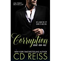 Corruption: A Mafia Romance - 2020 edition (Drazen Family Box Set Book 2)