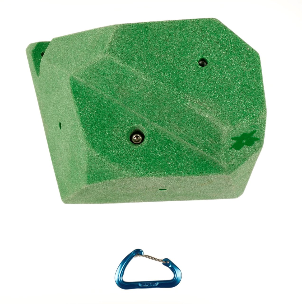 Volume #11 (Stalactite) | Climbing Holds | Green by Atomik Climbing Holds (Image #2)