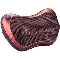 Masajeador con cojín masajeador para coche, casa, oficina, masaje muscular, cuello,…