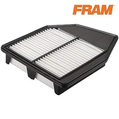 FRAM CA10467 Extra Guard Rigid Air Filter: Automotive