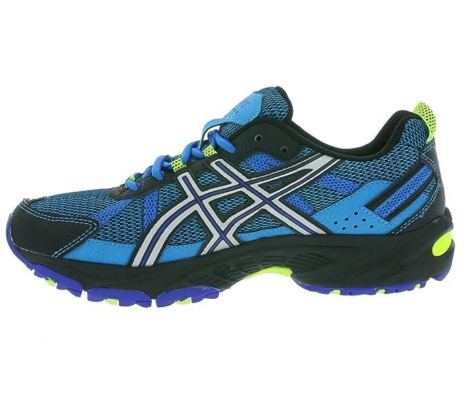 new product 6b2b4 83571 ASICS Gel-Memuro Men's Running Shoes Blue T51RQ 4393, Taille ...