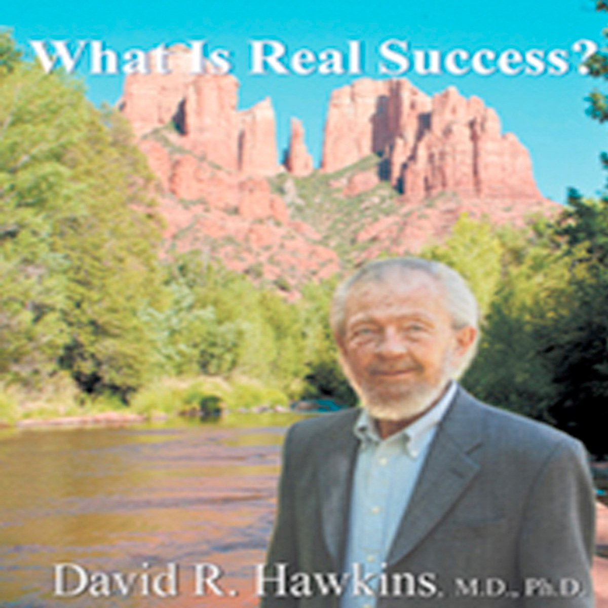 What is Real success? CD ebook