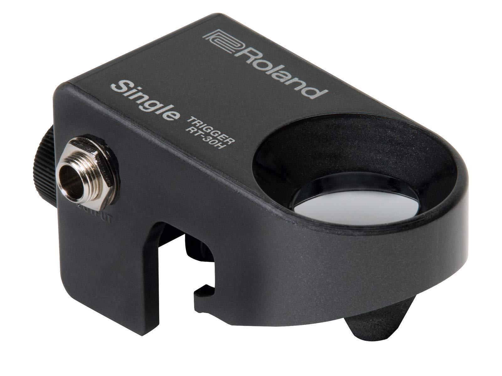 Roland RT-30H Acoustic Drum Trigger For V-Drums and Hybrid Drums
