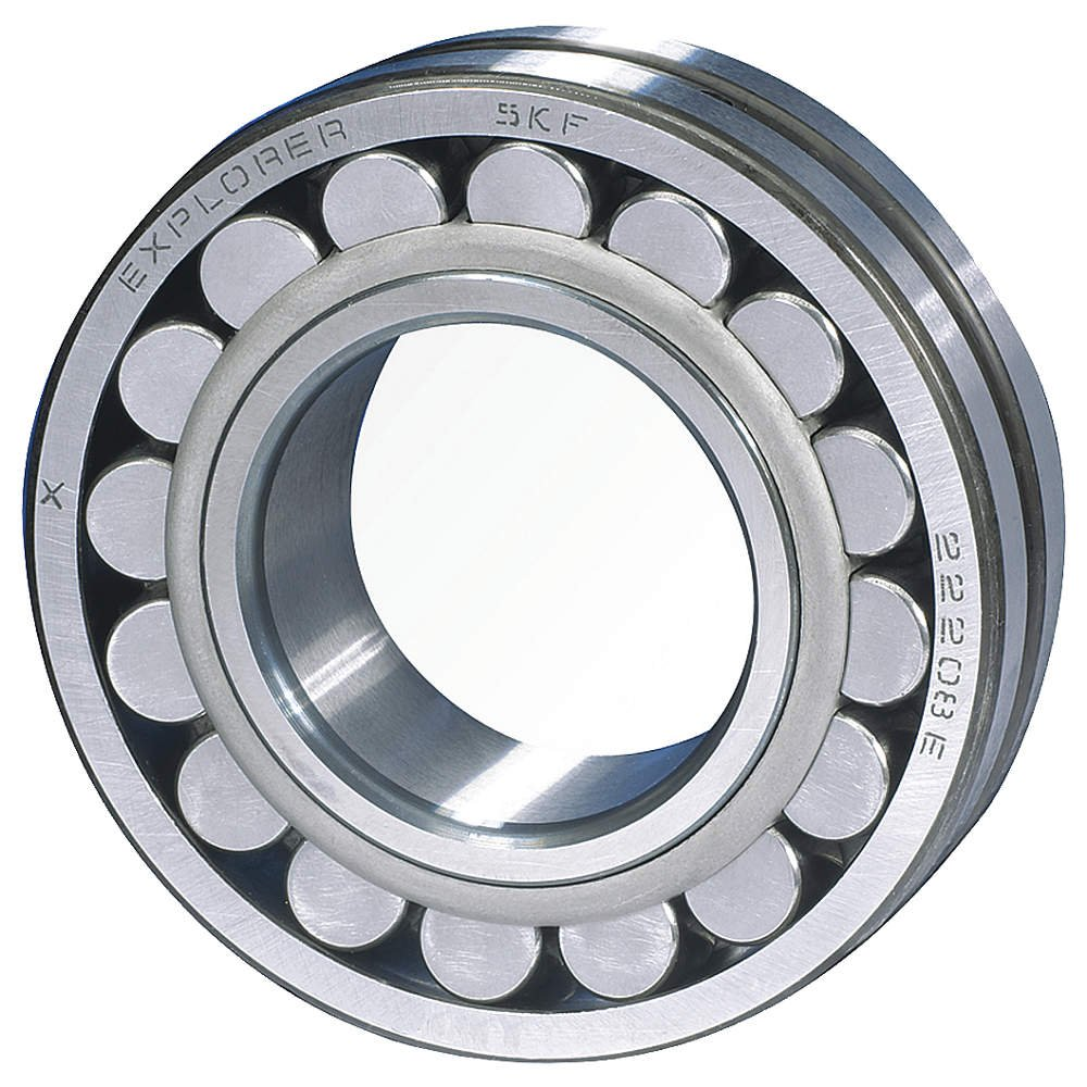 SKF 22211 E/C3 Spherical Roller Bearing: Amazon.com: Industrial & Scientific