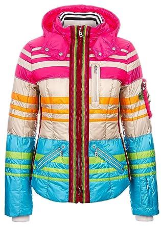 bester Platz suche nach neuestem verfügbar Bogner Damen Skijacke