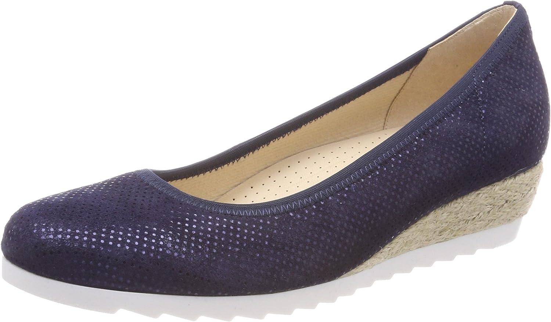 [ガボール] Epworth Womens Modernバレリーナ靴