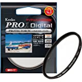 Kenko 77mm レンズフィルター PRO1D プロテクター (W) レンズ保護用 252772