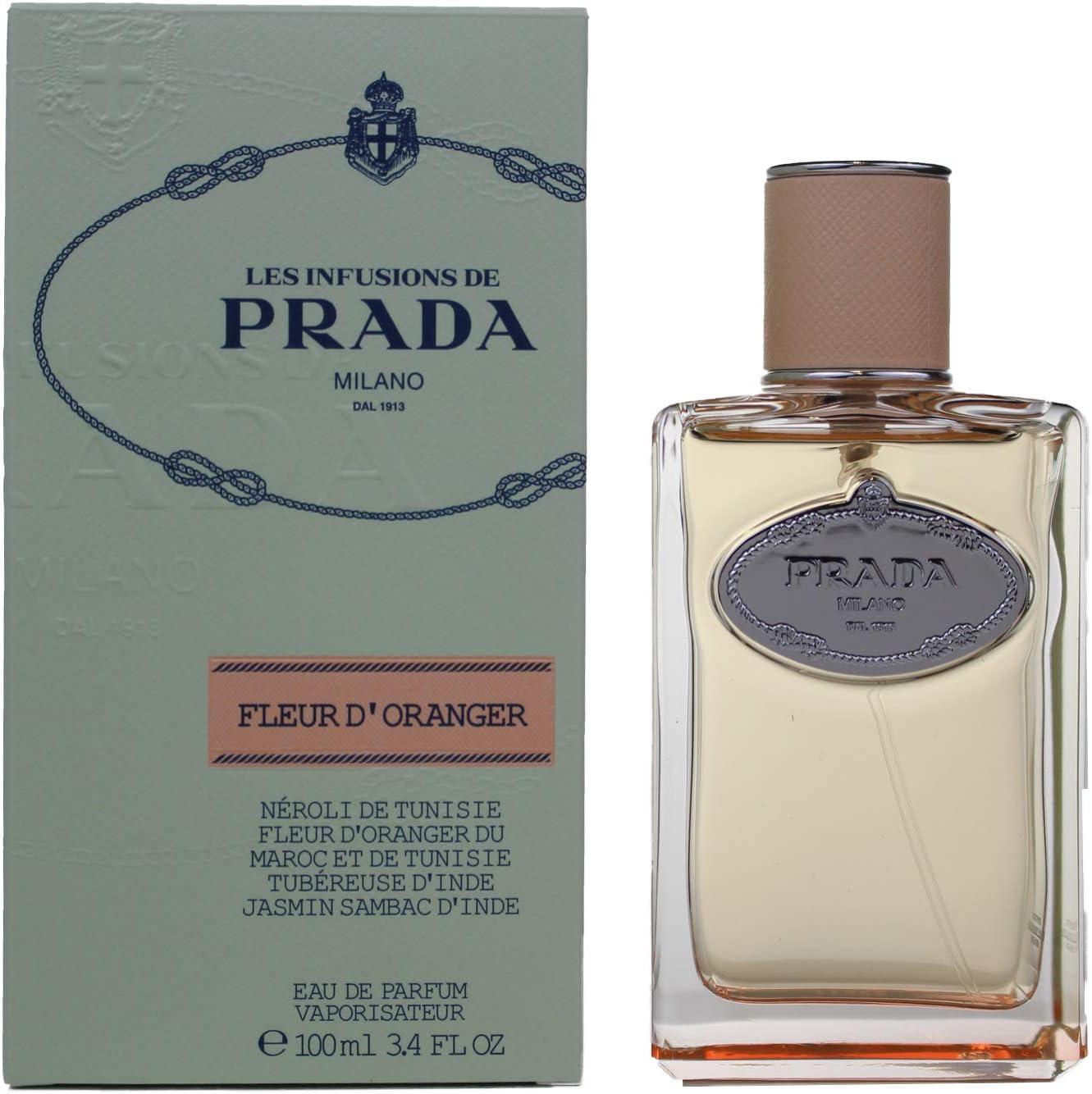 Prada Infusion de Fleur D'Oranger Agua de Perfume 100 ml