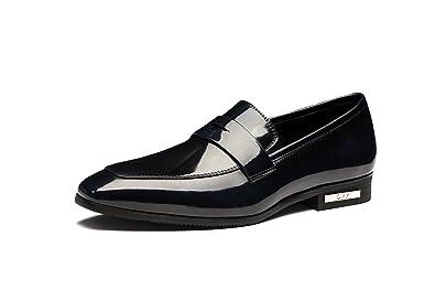 OPP Fashion Scarpe da Uomo Classic Vera Pelle Scarpe(40EU