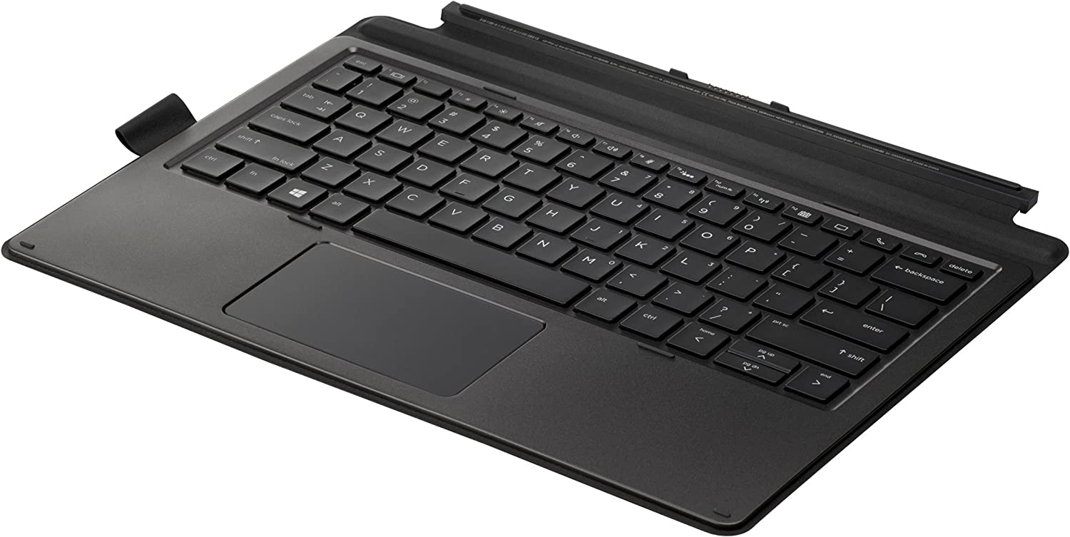 HP Collaboration - Keyboard - Dock - Black