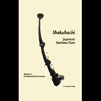 Shakuhachi (English Edition)