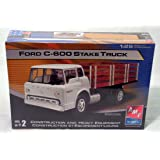 AMT Ford C-600 Stake Truck