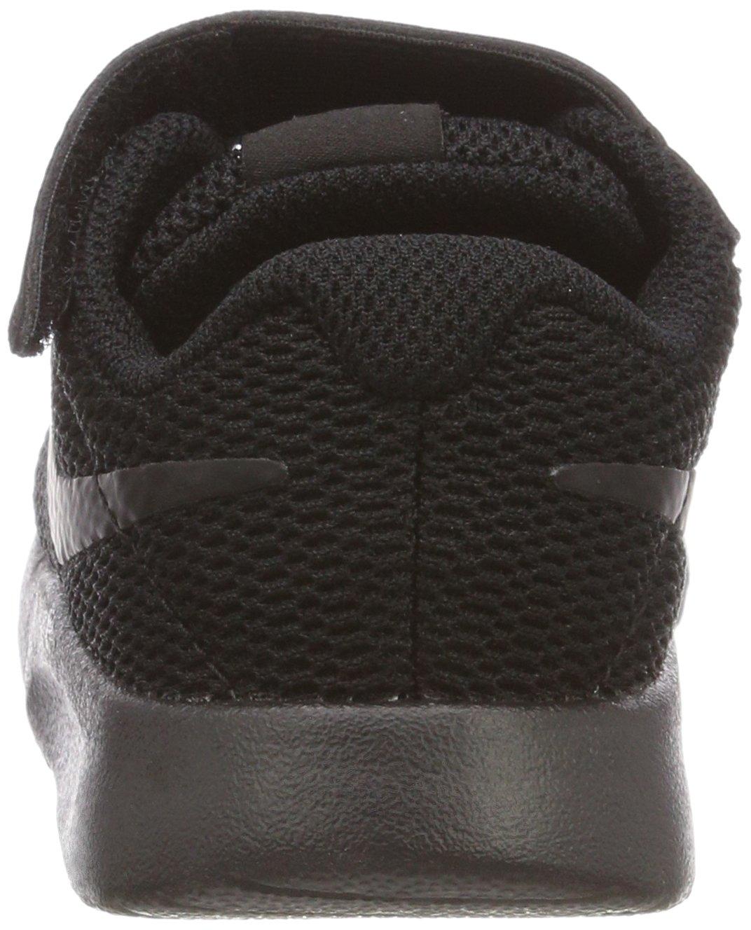 Nike Tanjun (Toddler) Black by Nike (Image #2)