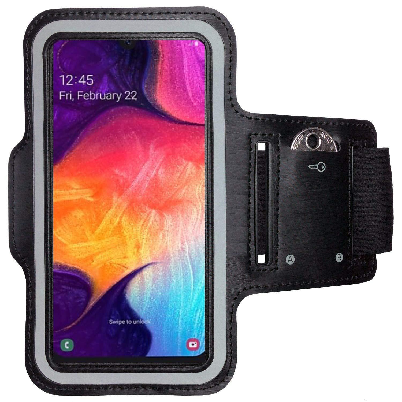 CoverKingz - Brazalete Deportivo para Samsung con Compartimento ...