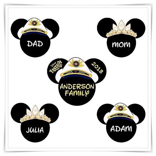 Disney Decorations Cruise Door Magnet Disney Daisy Duck Inspired Magnet Disney Cruise Door Magnet Fish Extender Gifts Disney Door Decor