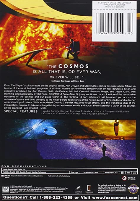 cosmos a spacetime odyssey episode 1 1080p