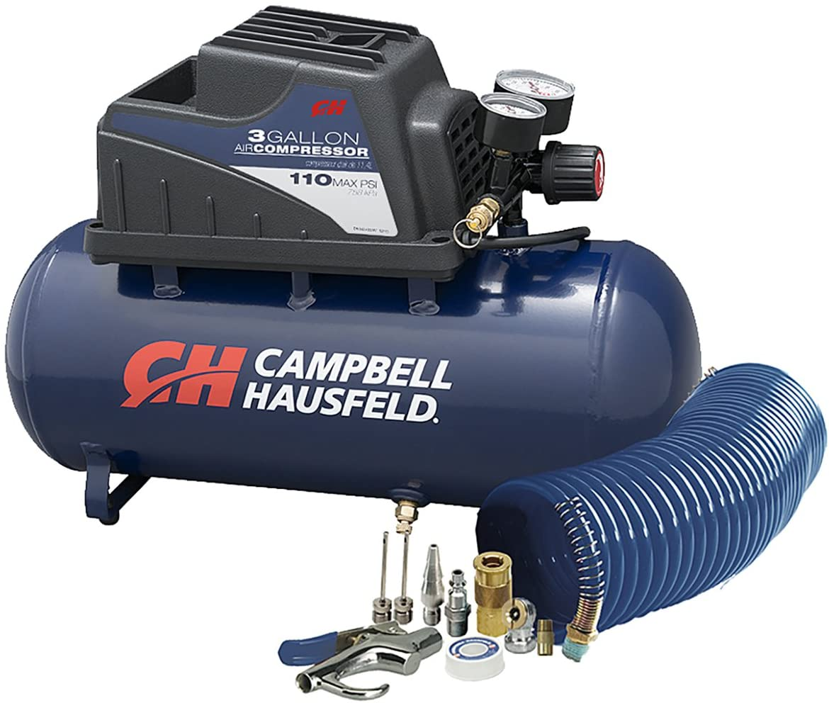 Campbell Hausfeld FP209499AV Portable Air Compressor
